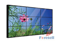 Information Wall Display Video Screen Wall Lcd Display , Network Video Wall Remote Control Operation